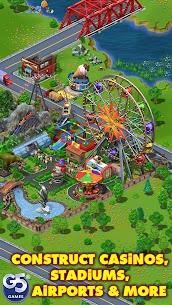 Virtual City Playground MOD APK (Unlimited Money) 4