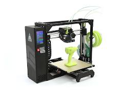 LulzBot TAZ Pro Industrial 3D Printer - Clearance Stock