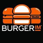 Logo for Burgerim Aliso Viejo