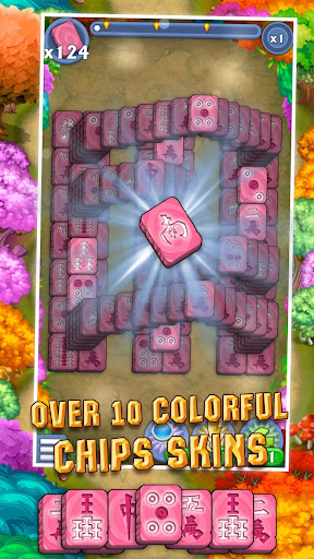 Mahjong: Magic Chips 1.0 screenshots 11