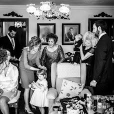 Svatební fotograf Andreu Doz (andreudozphotog). Fotografie z 16.05.2017