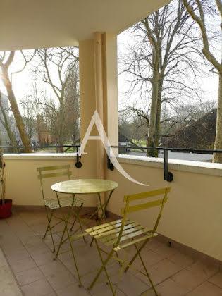 Vente appartement 3 pièces 67,43 m2