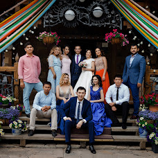 Wedding photographer Andrey Zayac (Andrei037). Photo of 24.07.2018