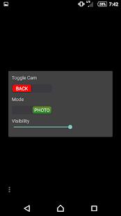 Hidden Cam Screenshot
