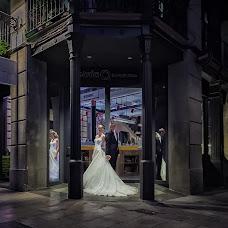 Fotógrafo de bodas Salvador Del Jesus (deljesus). Foto del 27.07.2017