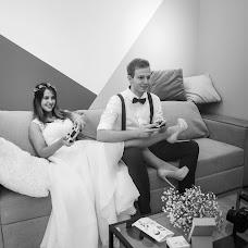 Wedding photographer Andrey Olkhovyy (Olhovyi). Photo of 16.07.2018