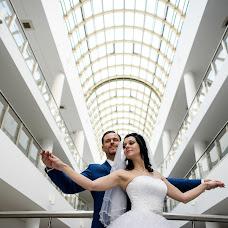 Wedding photographer Maksim Podobedov (Podobedov). Photo of 18.03.2018