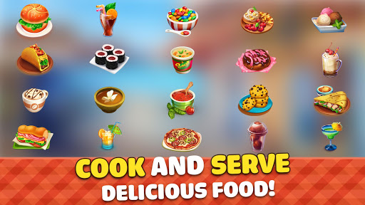 Cook It! City of Free Frenzy Cooking Games Madness  screenshots 5