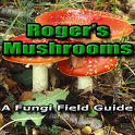 Roger Phillips Mushrooms Lite icon