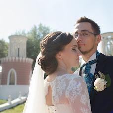 Wedding photographer Alena Getman (agetman). Photo of 08.09.2014