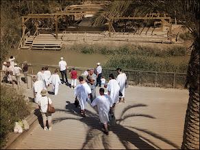 Photo: И направились к воде