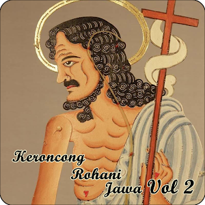 keroncong in lounge vol 2 album download