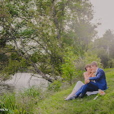 Wedding photographer Natalya Lebedeva (nata-lebedeva). Photo of 30.03.2015