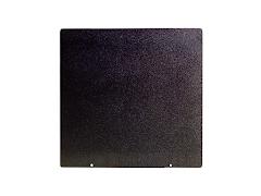"LayerLock Powder Coated PEI Build Plate 8"" x 8"""