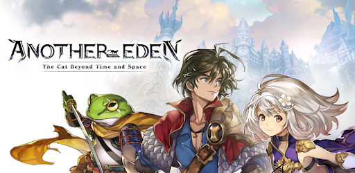 ANOTHER EDEN - Apps on Google Play