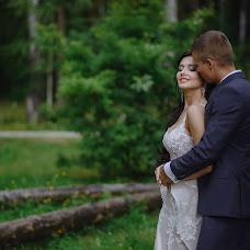 Wedding photographer Yuliya Kraynova (YuliaKraynova). Photo of 06.03.2017