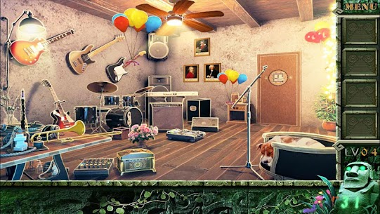 Can you escape the 100 room IX 3