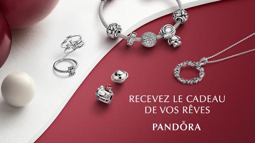 Nouvelle collection Pandora