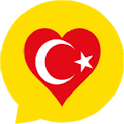 Turkey Dating Chat icon