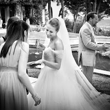 Wedding photographer Marino Sanvito (sanvito). Photo of 11.04.2015