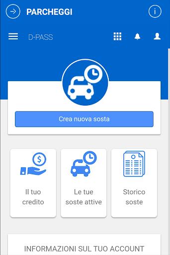 Porto Venere Mobility App ss1