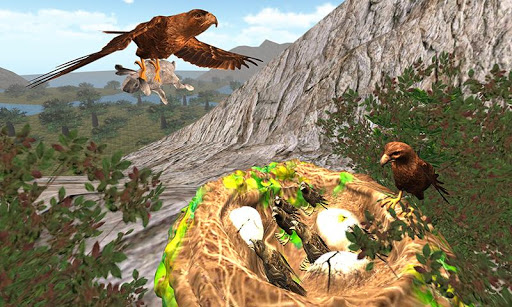 玩模擬App|鷹的生命免費|APP試玩