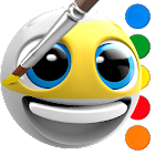 ColorMinis Emoji Maker icon