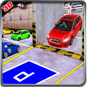 Extreme 3D Car Parking Games: Dr Car Parking Mania (Unreleased)