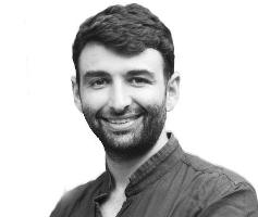 Luca Mohammadi
