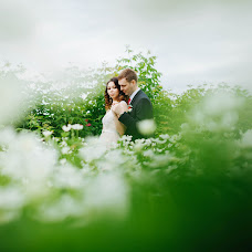 Wedding photographer Natalya Sannikova (yuka4ka). Photo of 04.07.2017