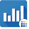 Net Monitor (Privacy Friendly) icon