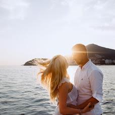 Wedding photographer Evgeniy Balynec (esstet). Photo of 01.10.2018