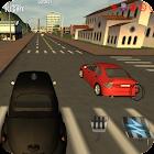 Limousine City Driving 3D icon