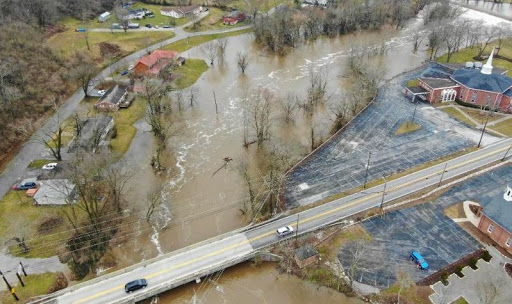 New tax deadlines for disaster victims in Kentucky (June 30) and Alabama (Aug. 2)