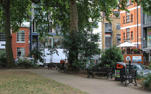 apartments in hoxton