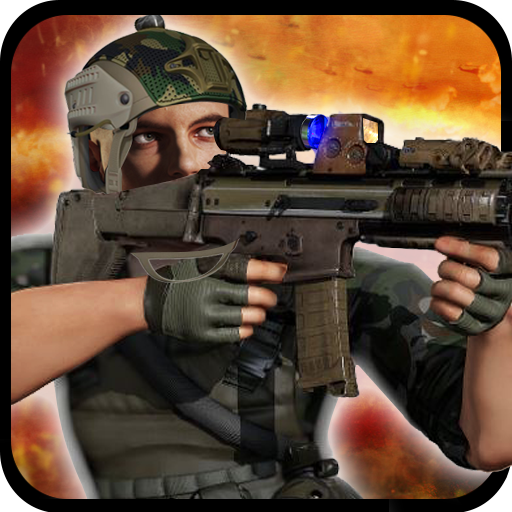 Counter Terrorist fray (game)