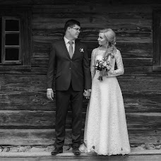 Wedding photographer Veronika Prokopenko (prokopenko123). Photo of 25.06.2017