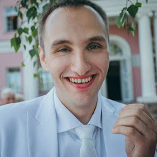 Wedding photographer Aleksey Khukhka (huhkafoto). Photo of 28.04.2017