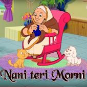 Tải Nani Teri Morni Kids Poem miễn phí