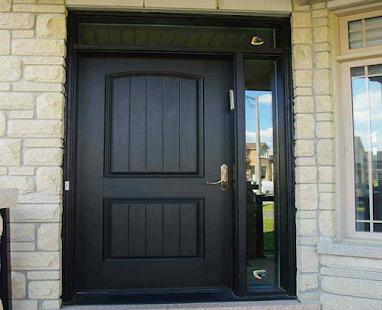 single patio door. Screenshot Image Single Patio Door