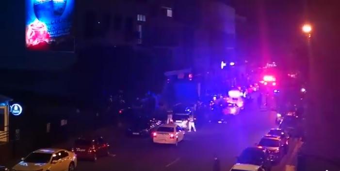 WATCH   Nine arrested after violent street brawl in Greenside - SowetanLIVE