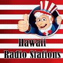 Hawaii Radio Stations USA icon