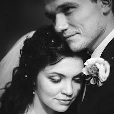 Wedding photographer Viktor Gagarin (VikGagarin). Photo of 21.01.2017