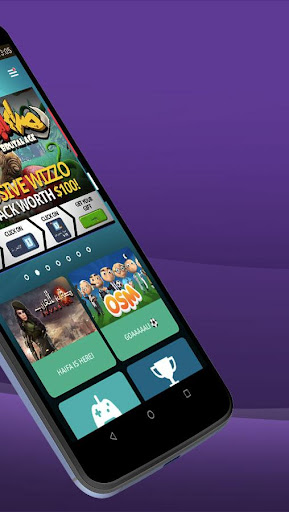 WIZZO Play Games & Win Prizes 2.2.0-RELEASE screenshots 2
