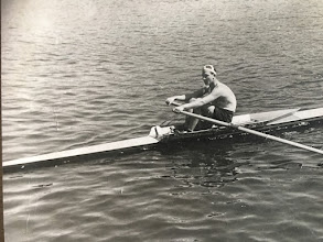 Photo: 1943 Kaj Otto Ziehrer, Odense Roklub