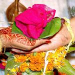 Bengali Hindu Marriage Rituals Icon