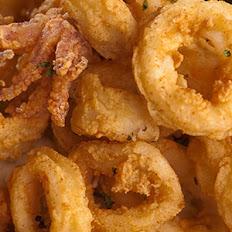 Classic Fried Calamari