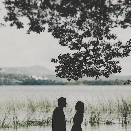 Fotógrafo de bodas Rafal Borek (borek). Foto del 27.07.2015