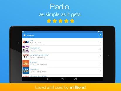 Simple Radio – Free Live FM AM v2.2.5.7 [Premium] hM5MwIDv8mie8iVZOi6_236w_1Aco1nikRi6fyAIBZWxDWr7bleY5mMjux62eh8RRg=h310