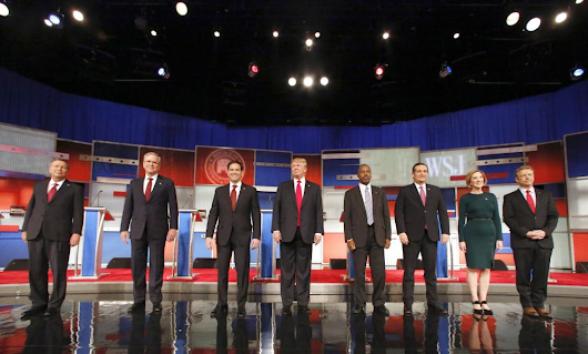 PolitiFact | Fact-checking the 2016 GOP presidential candidates